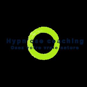 Hypnose et coaching Logo