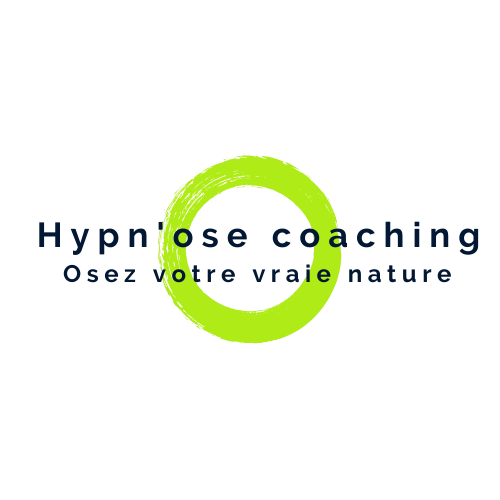 hypnose evolutive et coaching Logo